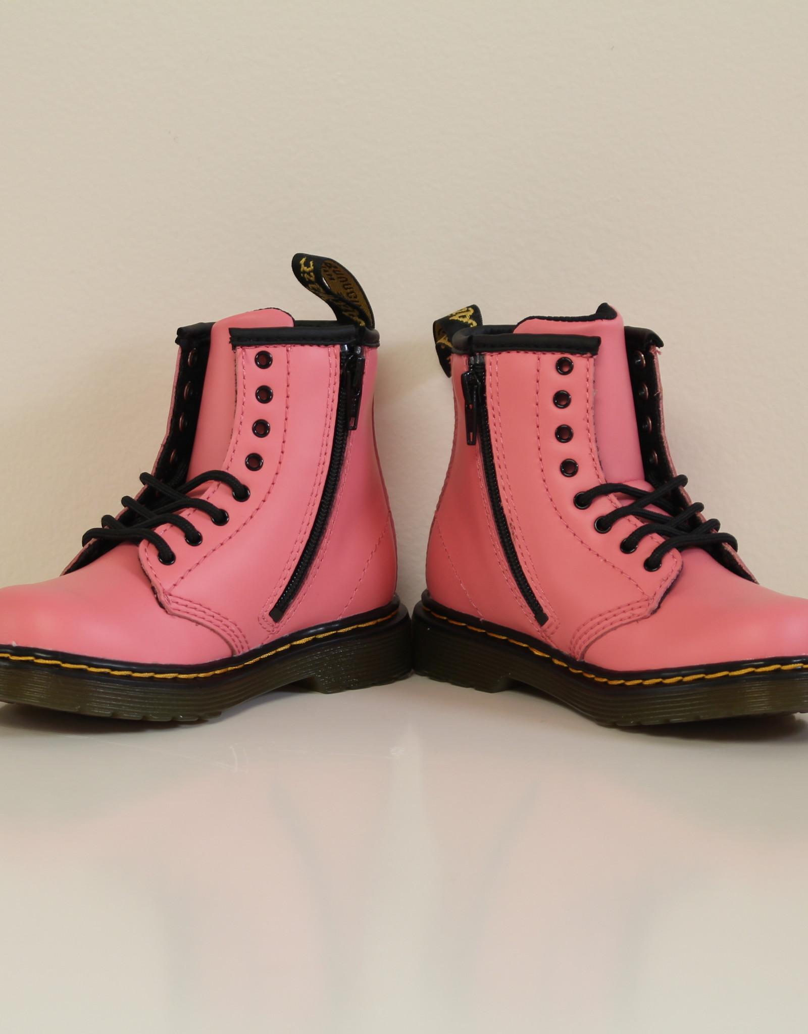 Dr Martens 1460 acid pink romario