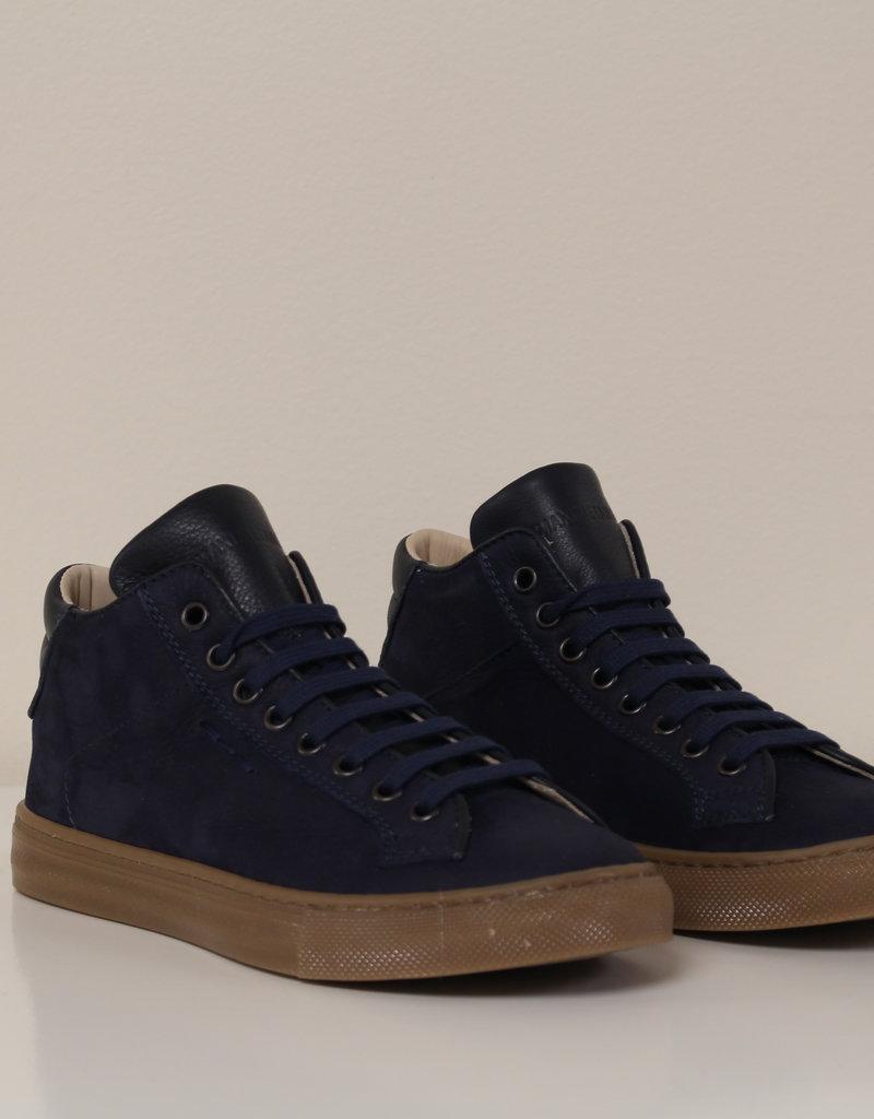 Maxime Tanghe 28270 sneaker blauw