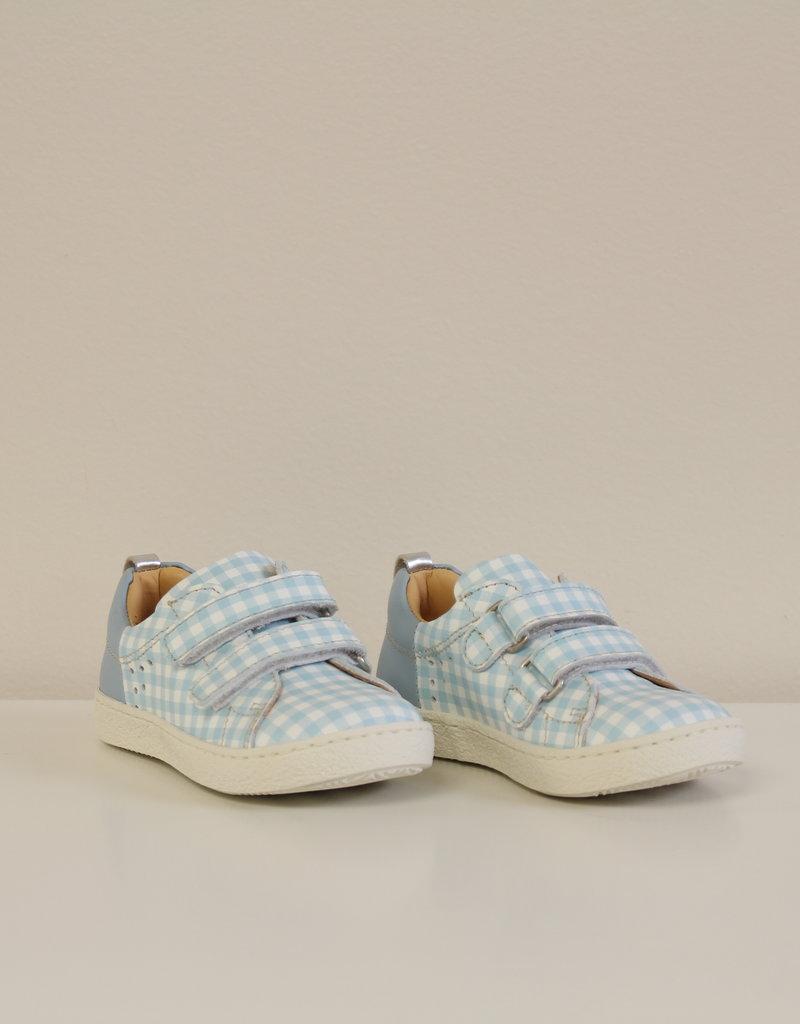 Ocra E90497VS sneaker vichy