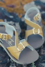 Salt-Water Sandal Surfer