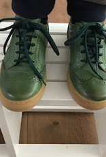 Gallucci veterschoen groen