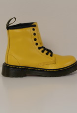 Dr Martens 1460 Yellow Smooth
