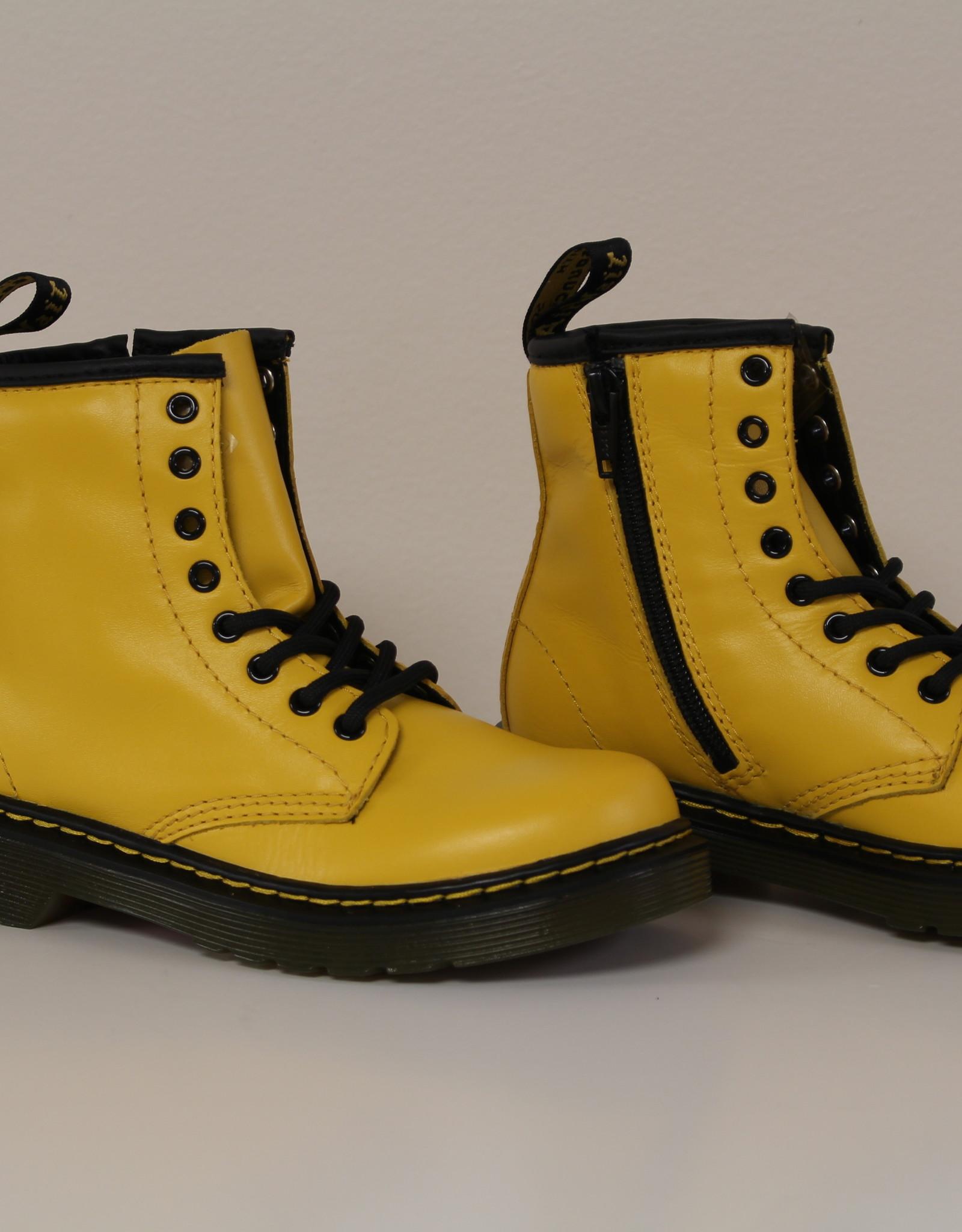 Dr Martens 1460 yellow romario