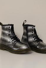 Dr Martens 1460 ombre glitter black/silver
