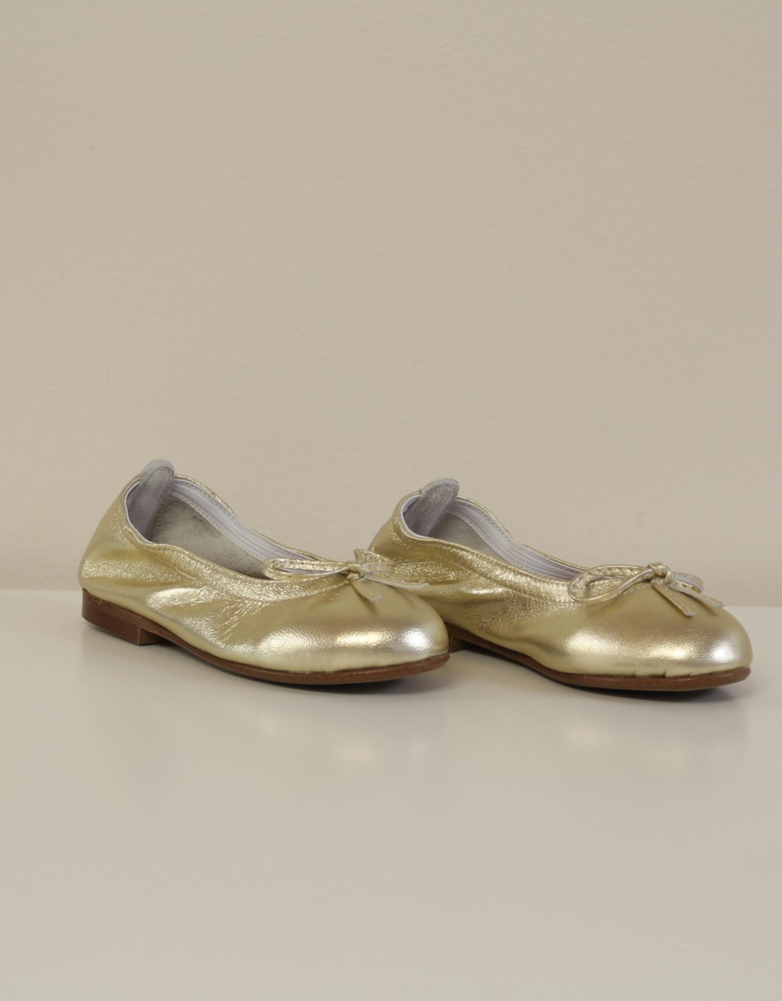 Eli 9127 Ballerina goud