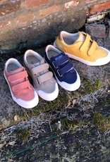 10IS stoffen schoen