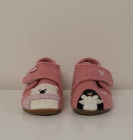 Kitzbuhel 3612 icebear & penguin in love ash rose