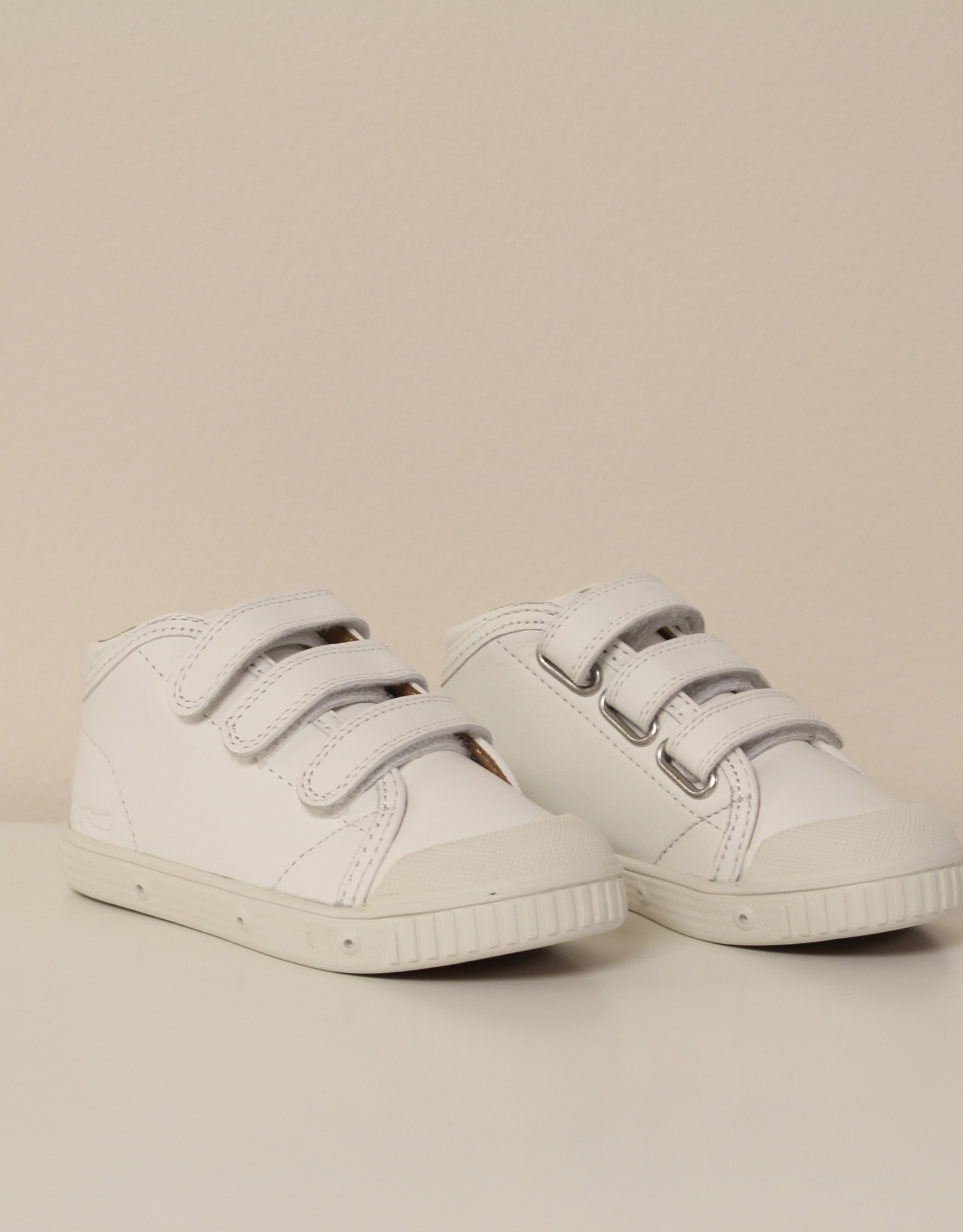 Springcourt BVK 5001-2 white