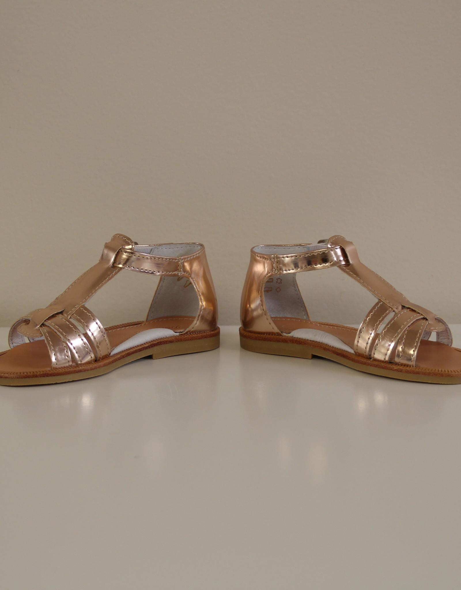 Bana & Co 54036 sandaal specchio