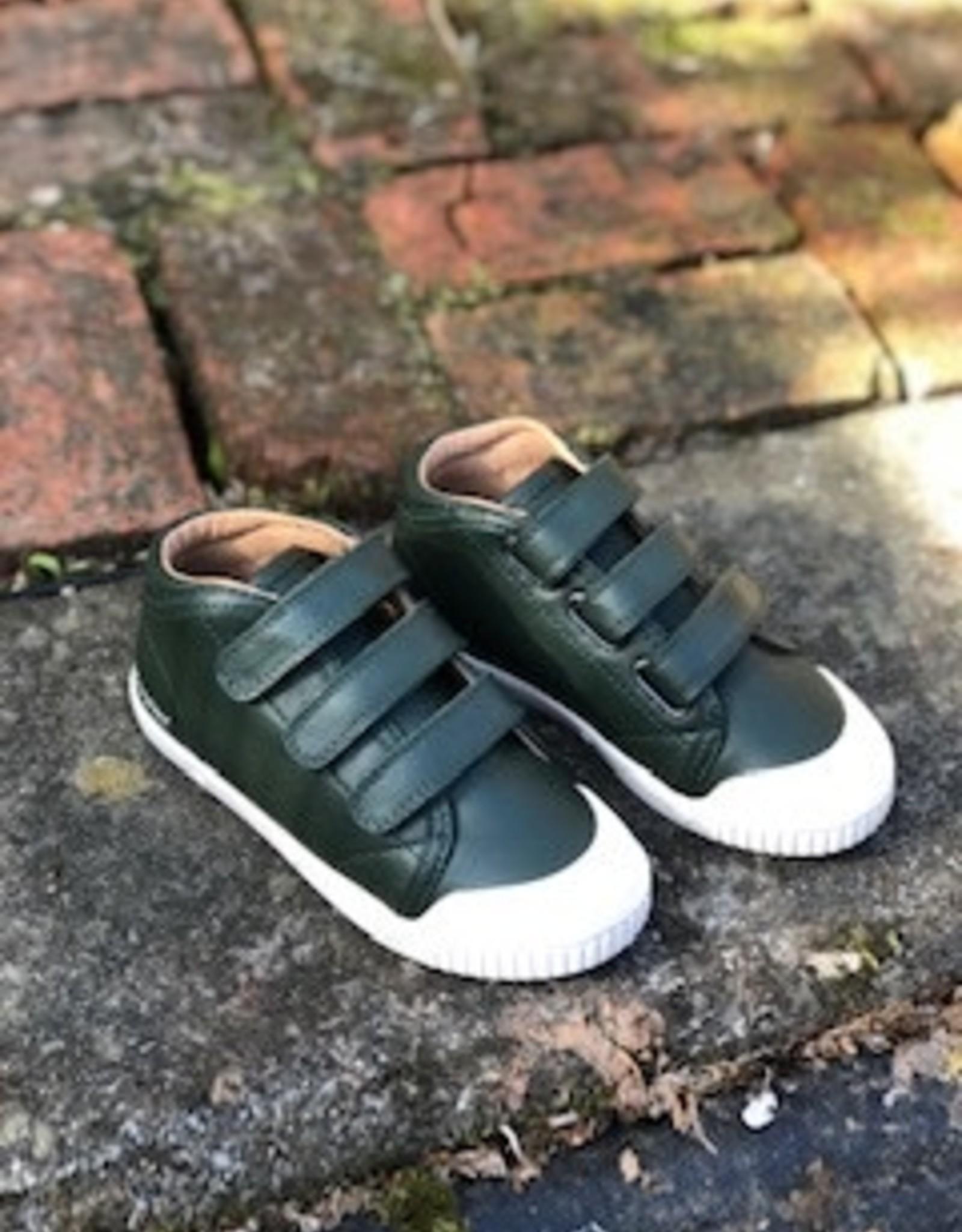 Springcourt BVK 5012-2 dark green