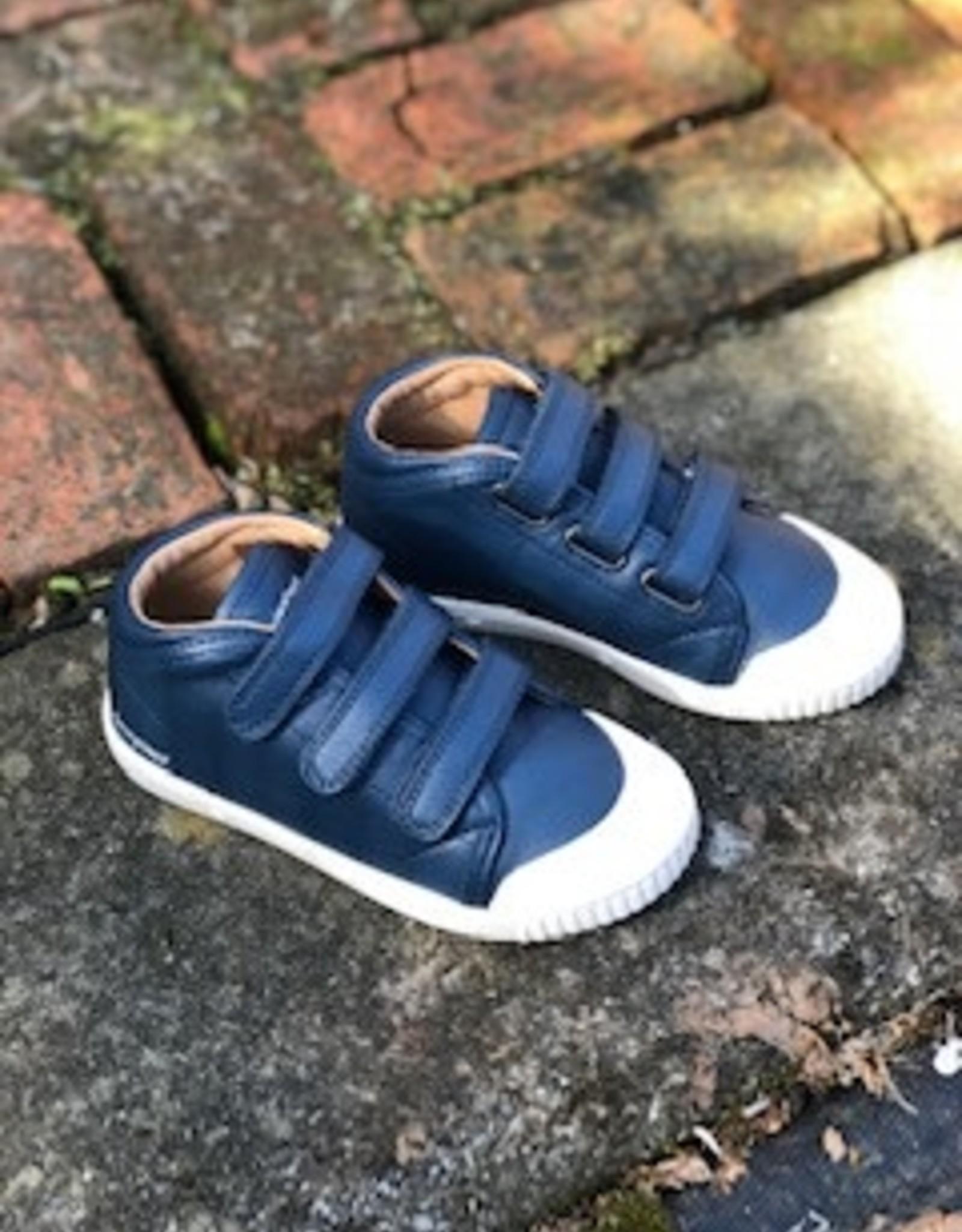 Springcourt BVJ 5014-2 dark blue