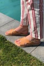 Theluto TOM sandaal naturel