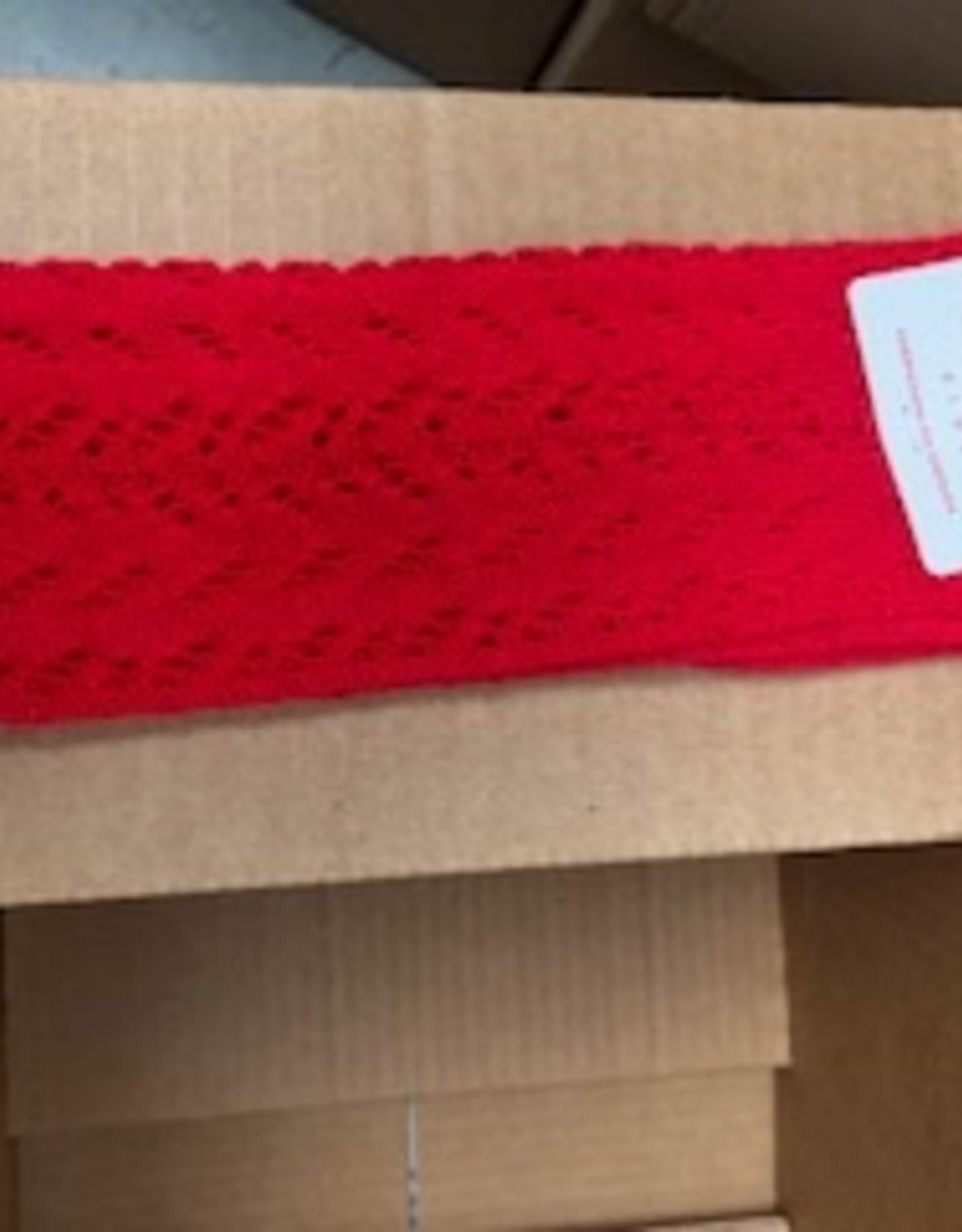 Condor perle openwork knee high socks 2518/2