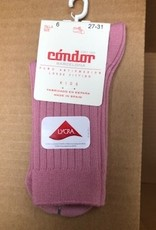 Condor wide-rib basic short socks 2016/4