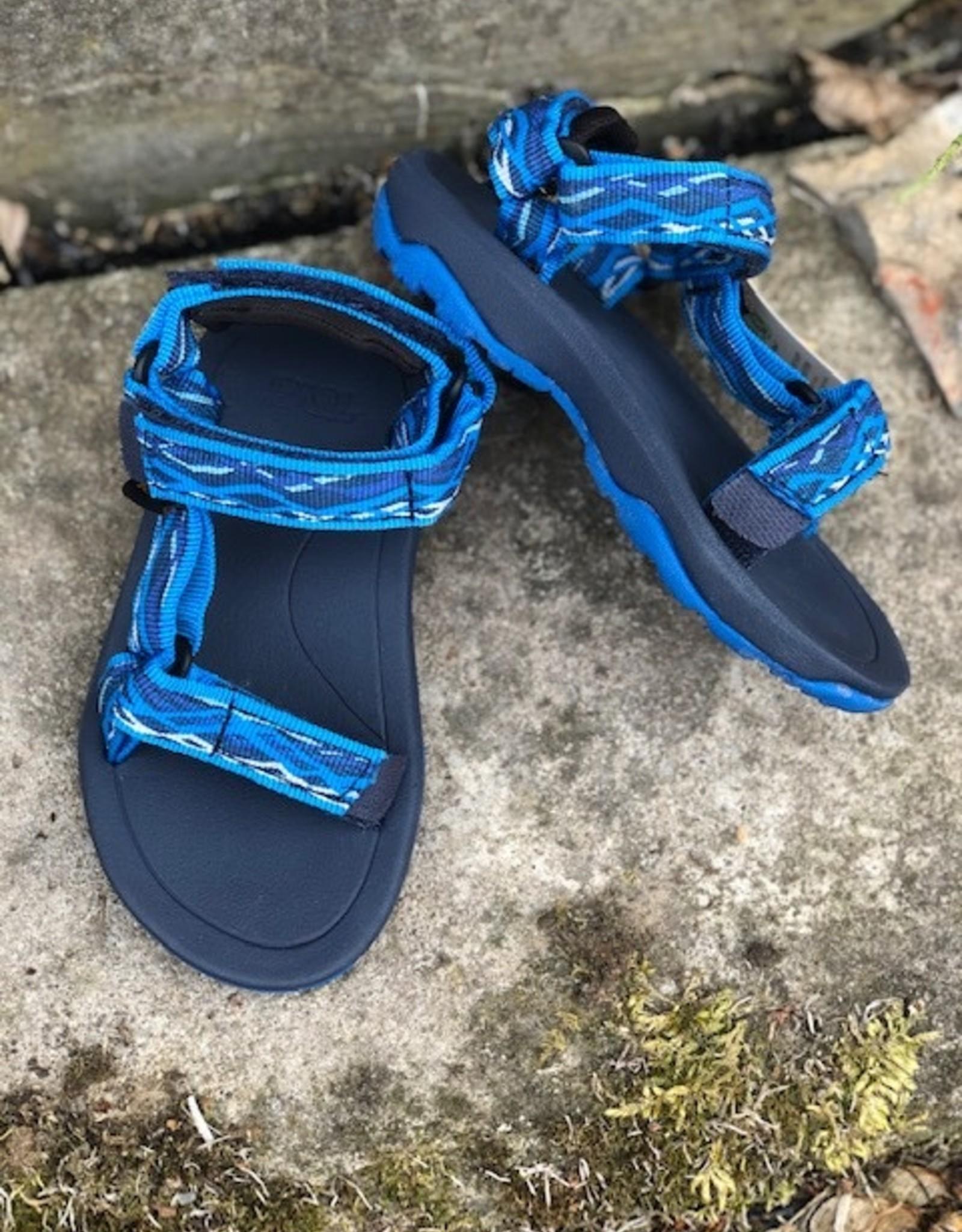TEVA 1019390 Hurricane delmar blue