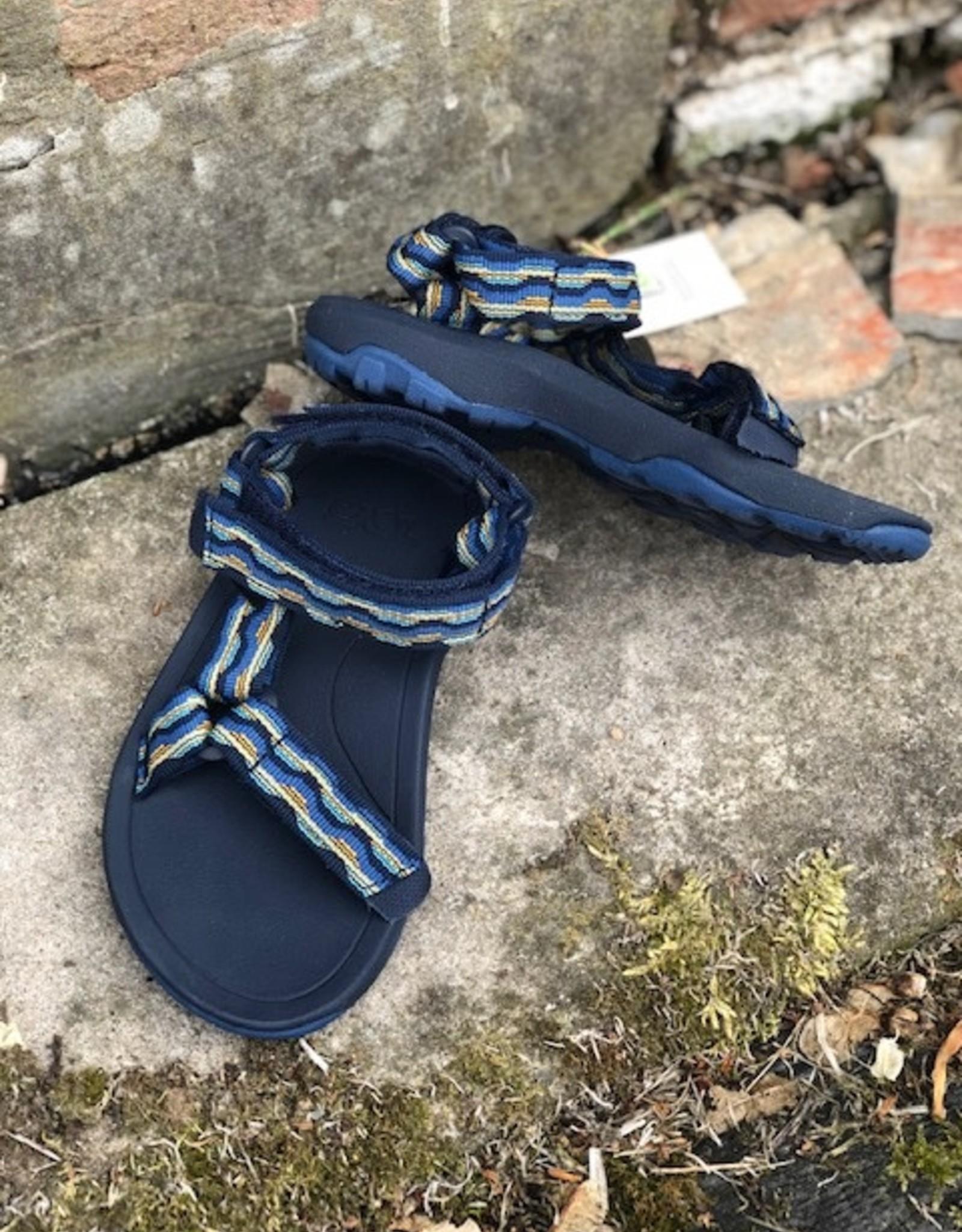 TEVA 1019390 Hurricane dark blue
