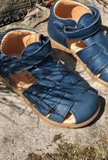 Ocra 590 sandaal blauw