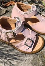 Ocra D055 roze sandaal velcro