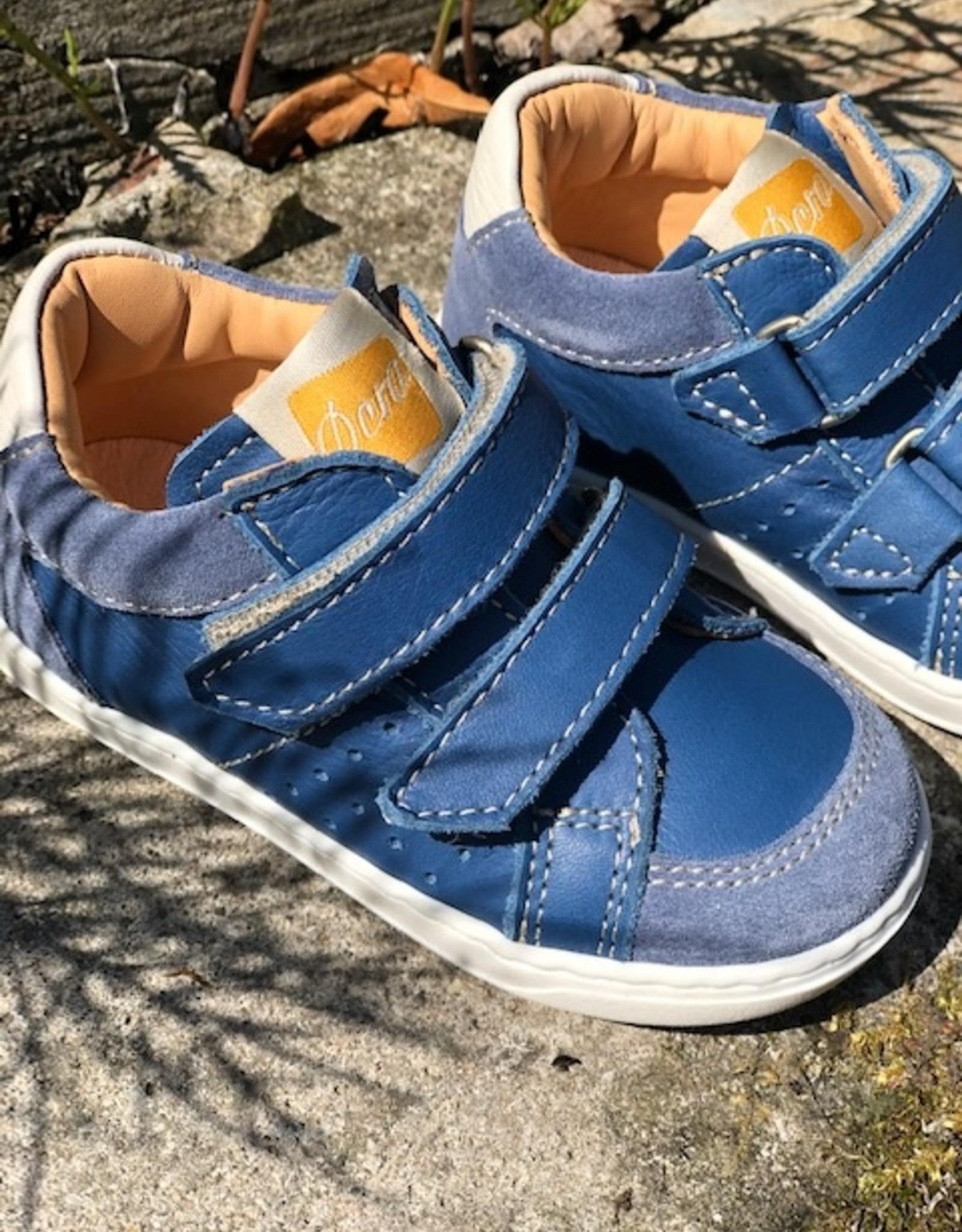 Ocra D077 sneaker velcro jeans