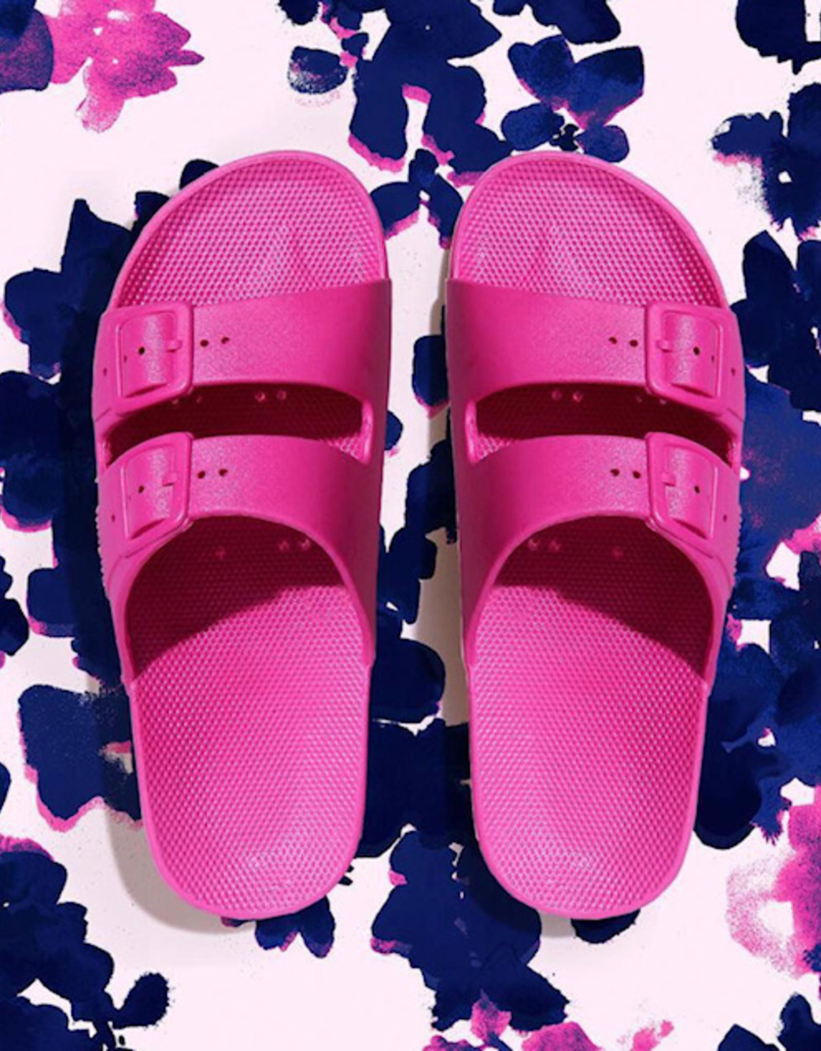 Freedom Moses slipper