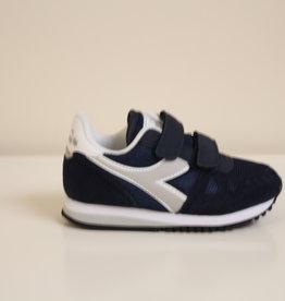 Diadora 101.174383 simple run PS blue corsair