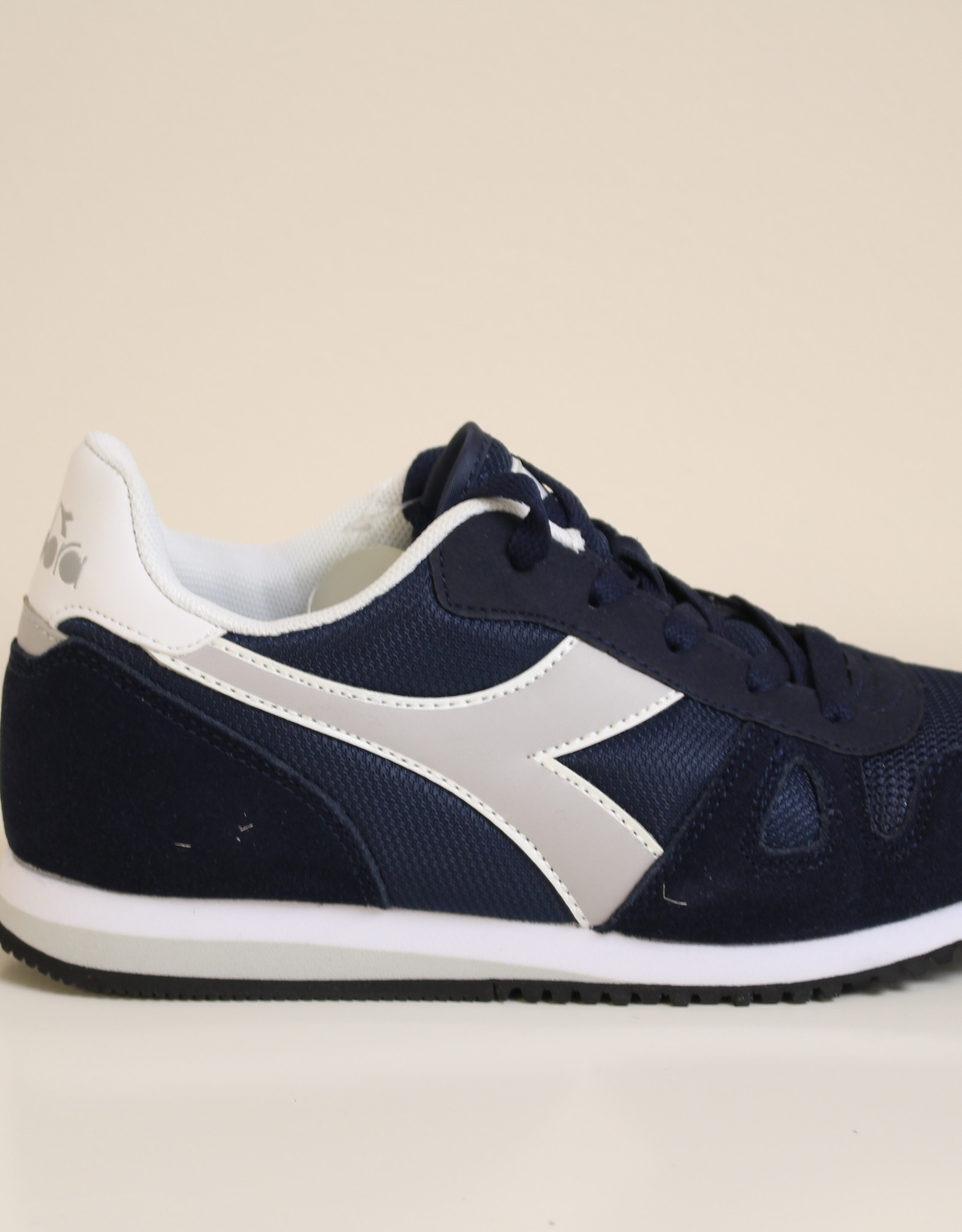 Diadora simple run blue corsair