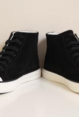Fiamme berlin hoge sneaker zwart