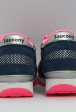 Saucony shadow original navy/pink