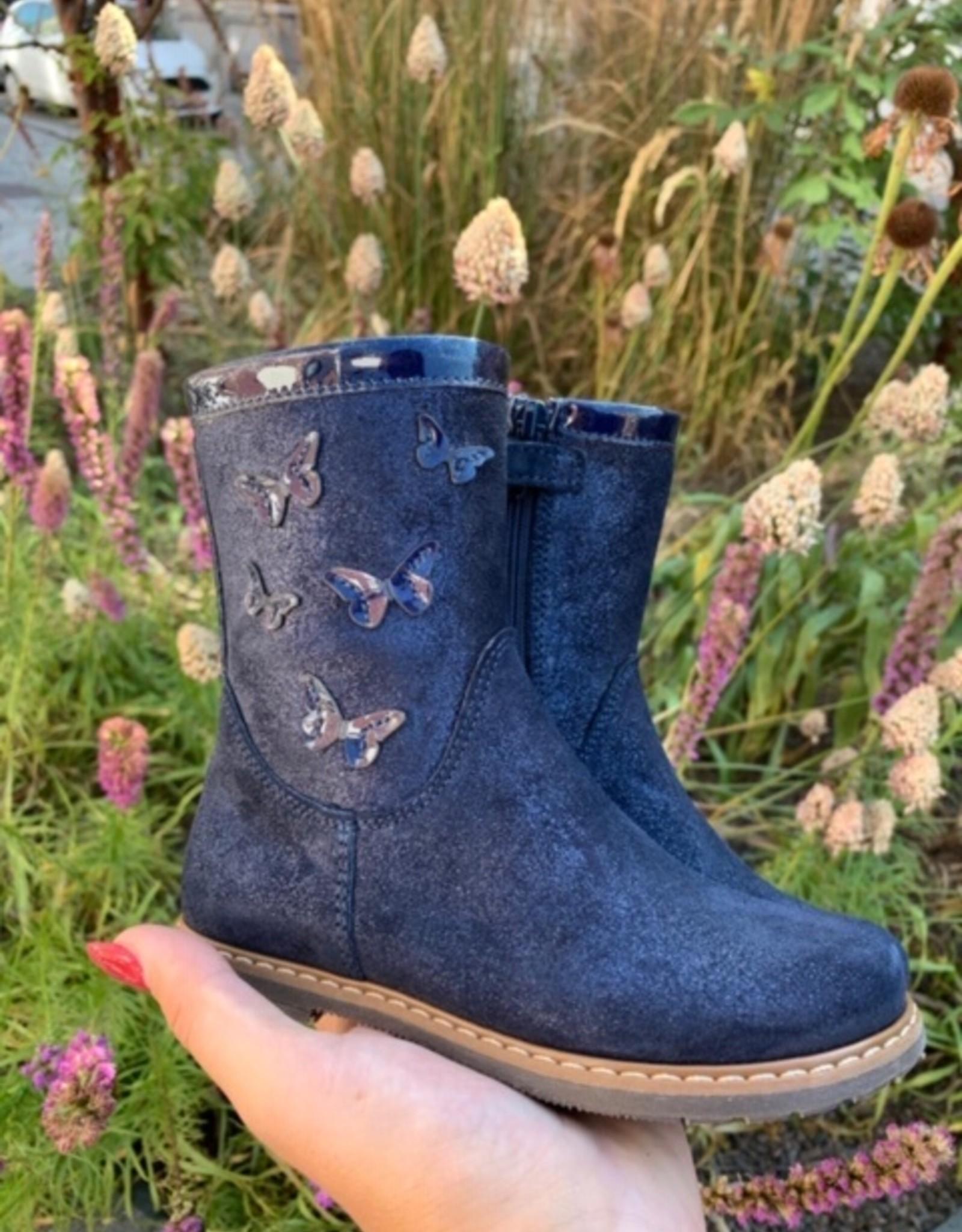 Lunella I20253 Blu Vlinders