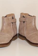 Pom d'Api retro stitch boots taupe