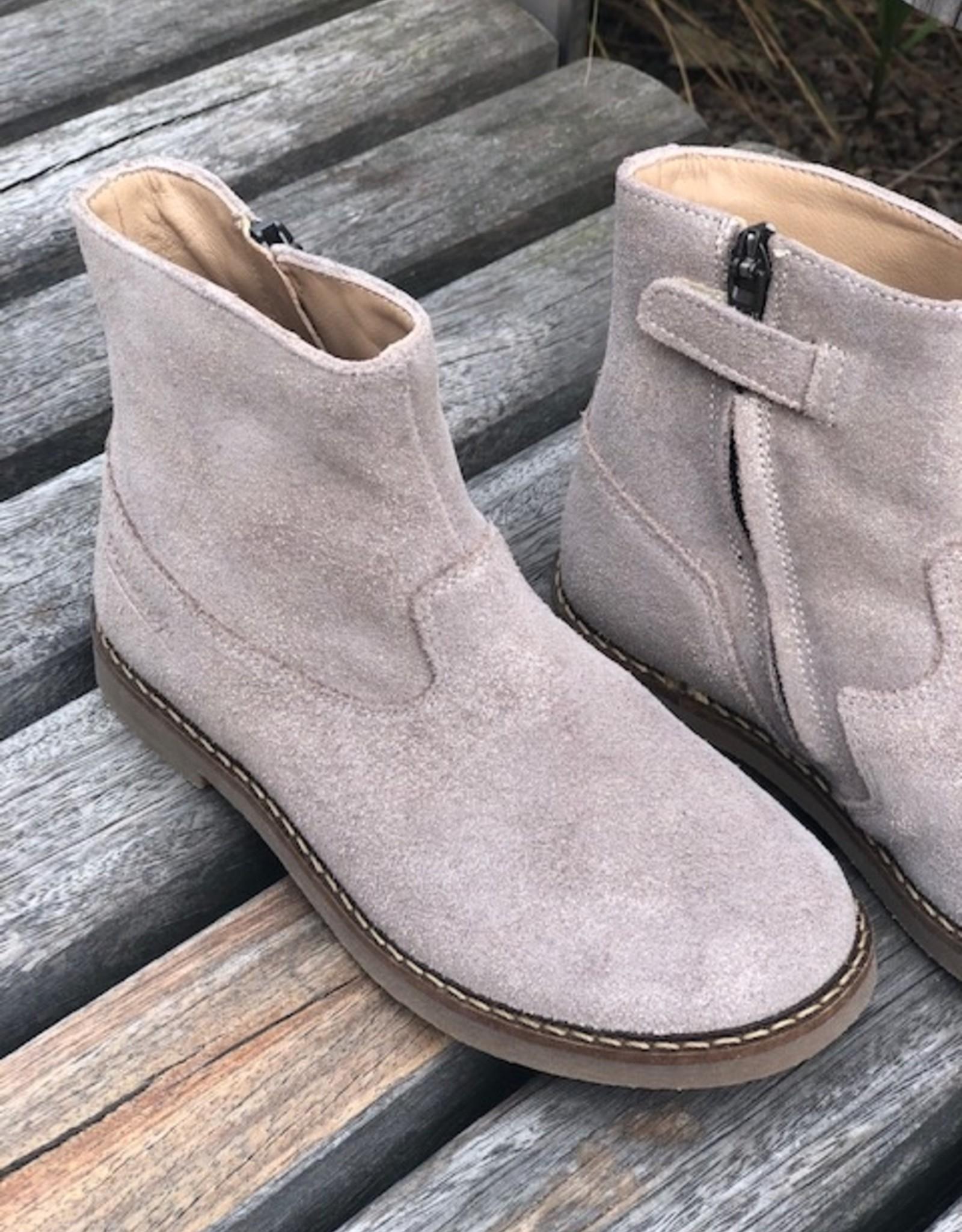 Pom d'Api trip boots jazz beige