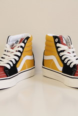 Vans VNOA4BV6V9H1 hoge sneaker multi