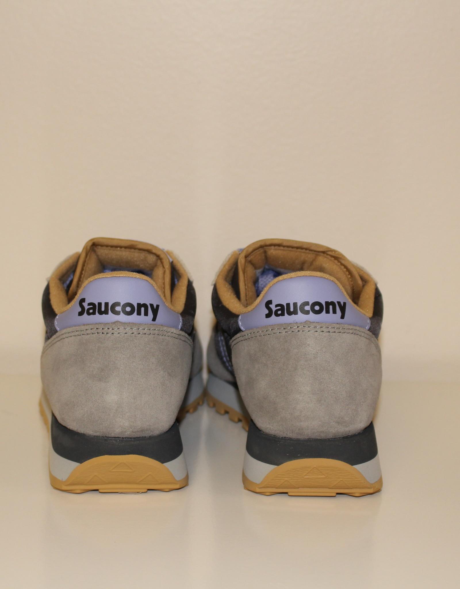Saucony jazz original dove/lilac