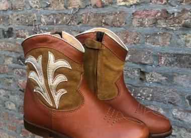 Middenhoge & hoge laarzen