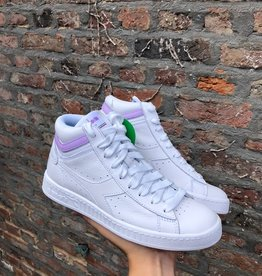 Diadora Game high optical white/orchid bloom