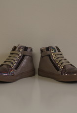 Lunella 20291 taupe veter/rits