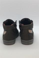 Rondinella 4498-2A eerste stapschoen bruin