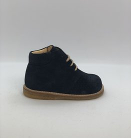 Angulus 3276-101 starter boot laces navy