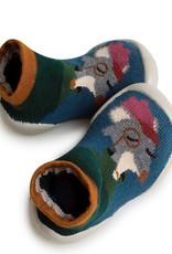 Collegien 551B chaussons sherlock