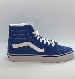 Vans UA SK8-Hi NEBULAS BLUE/TRUE WHITE