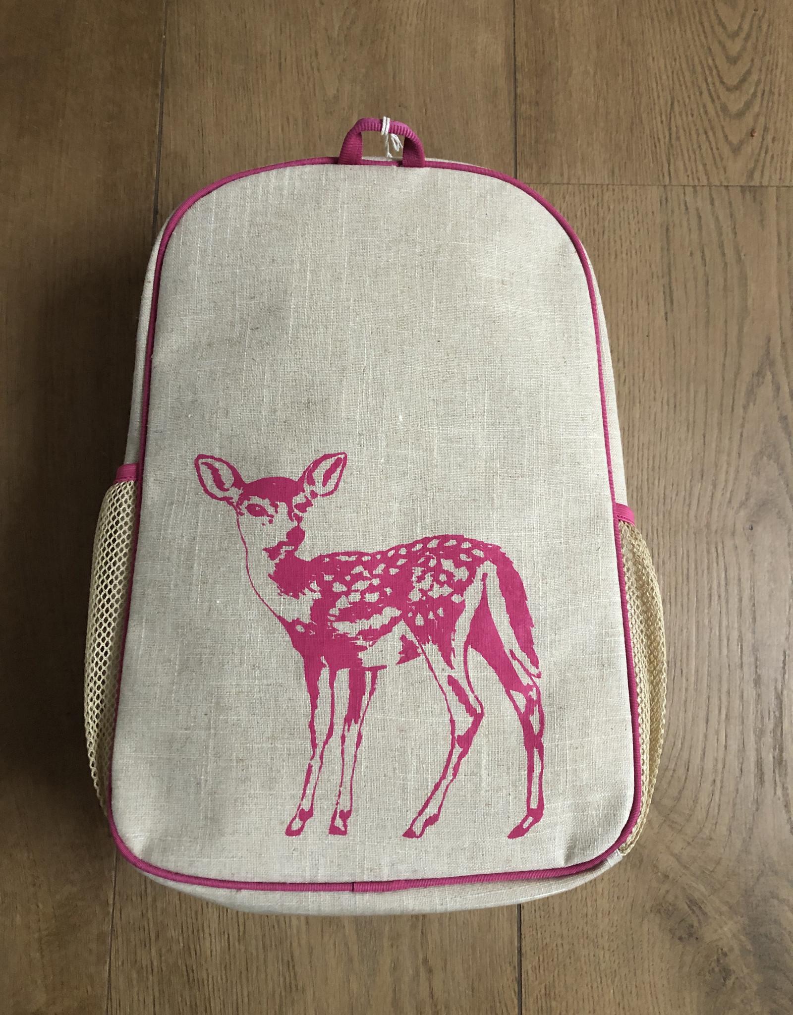 SoYoung Gradeschool Backpack