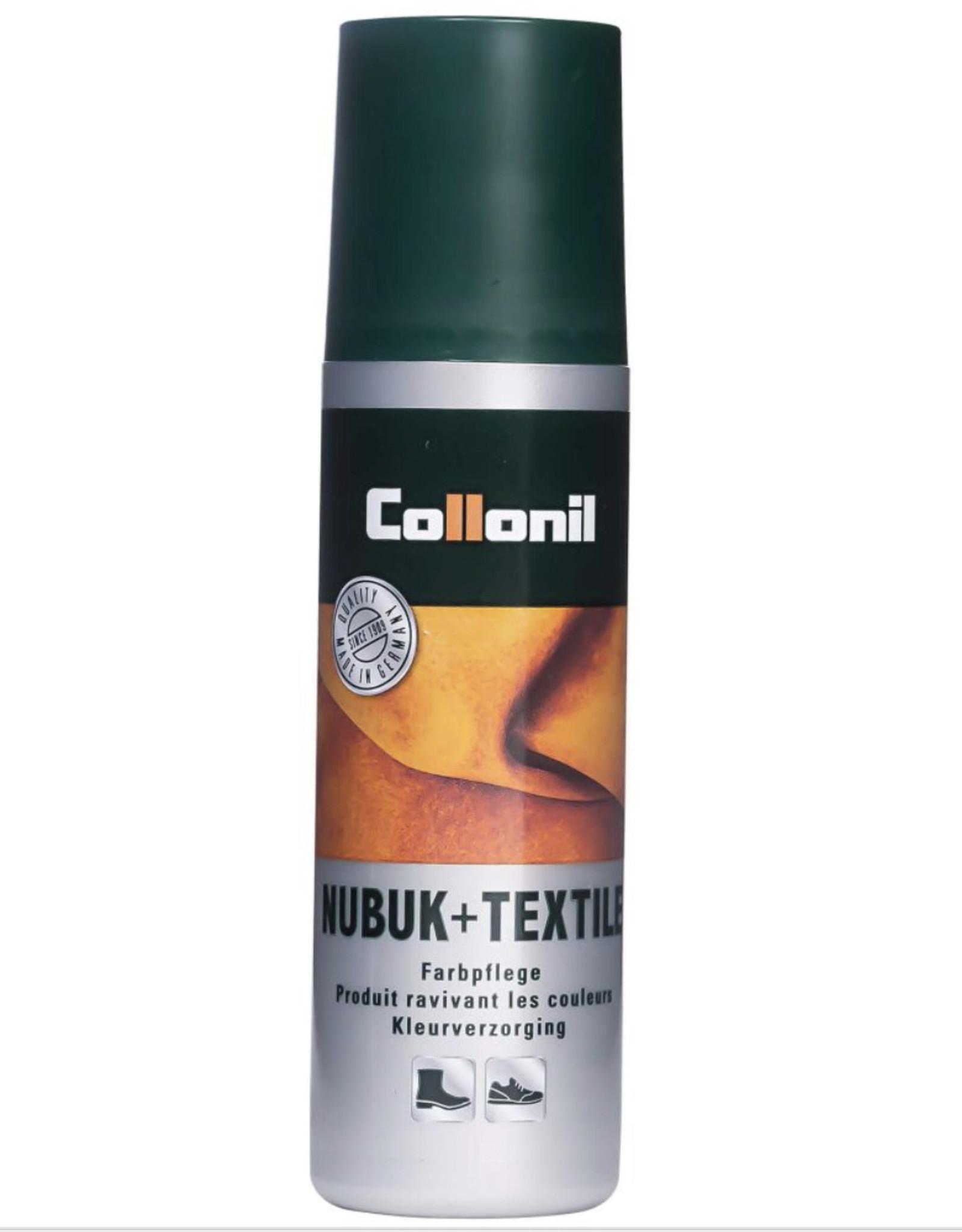 Collonil Nubuk + textile