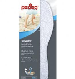 Pedaq 1961 summer inlegzool