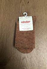 Condor 1357/4 cotton-wool vigore short socks