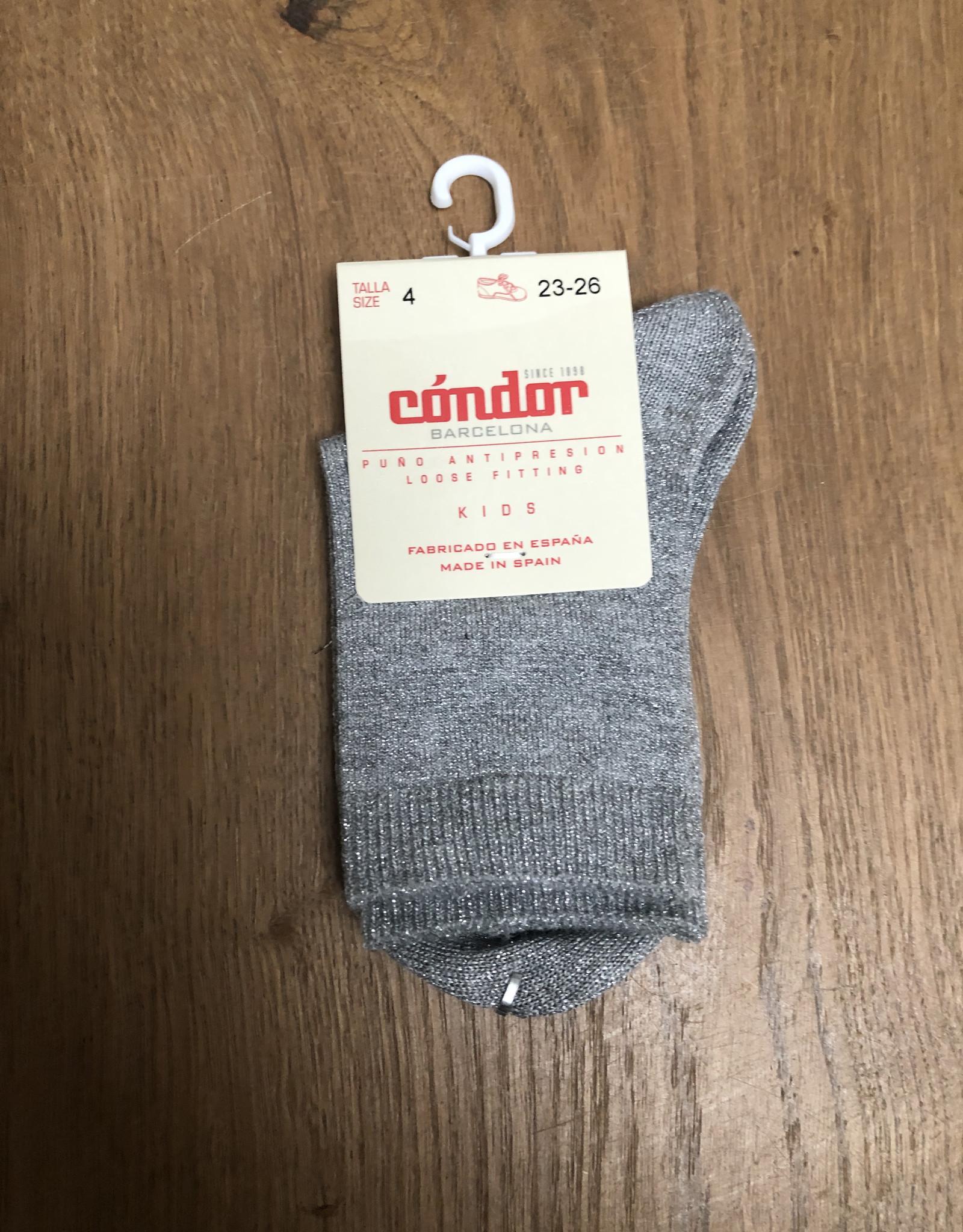 Condor 3229/4 bright short socks
