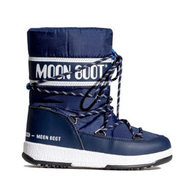 Moonboot junior boy sport sneeuwlaars