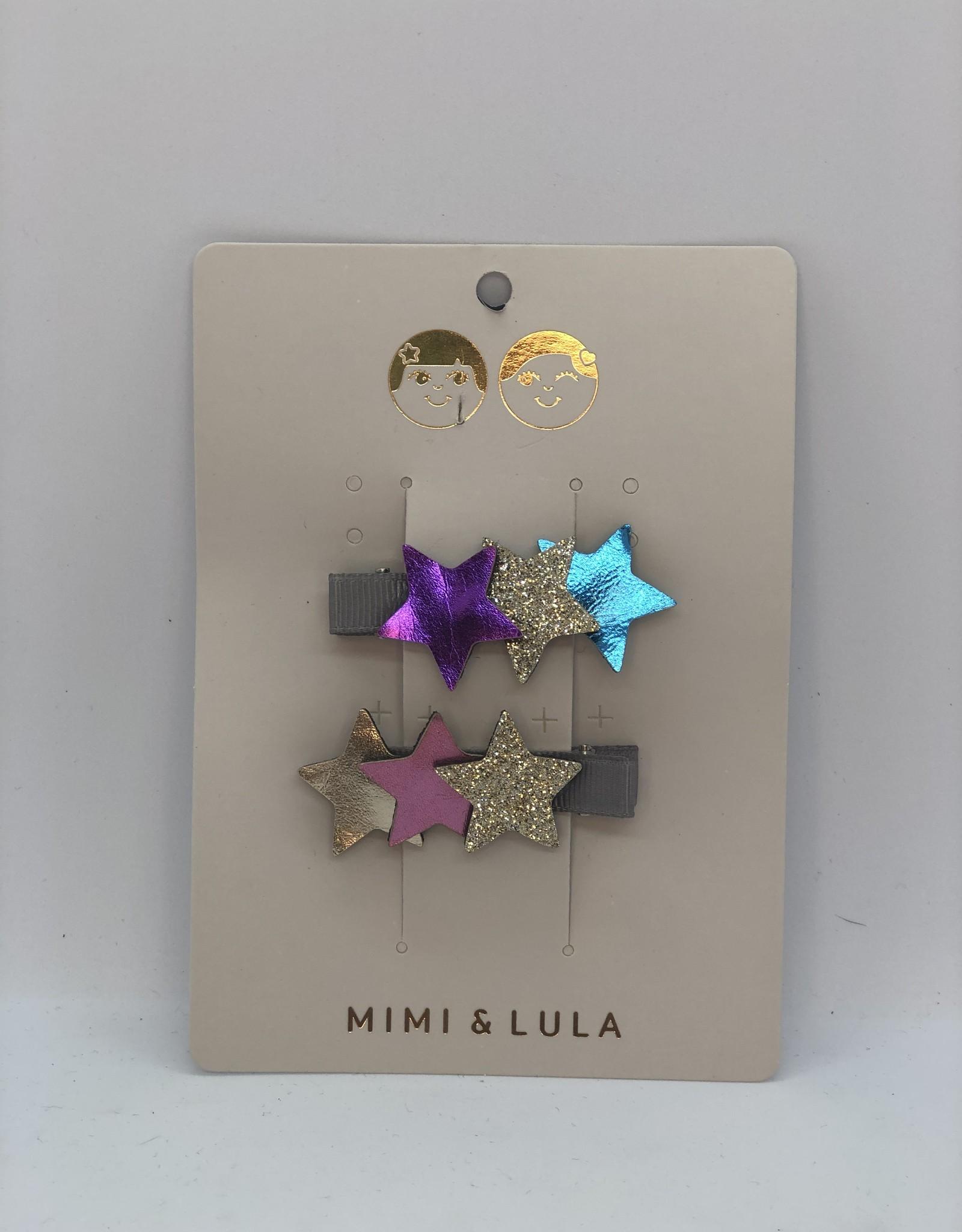 Mimi & Lula clip sterren (2)