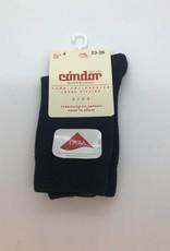 Condor plain stitch basic short  480 donkerblauw 2019/4