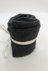 Collegien 2950 chaussette haute uni a cote