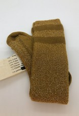 Collegien 8440 chaussettes hautes : brillantes rayees
